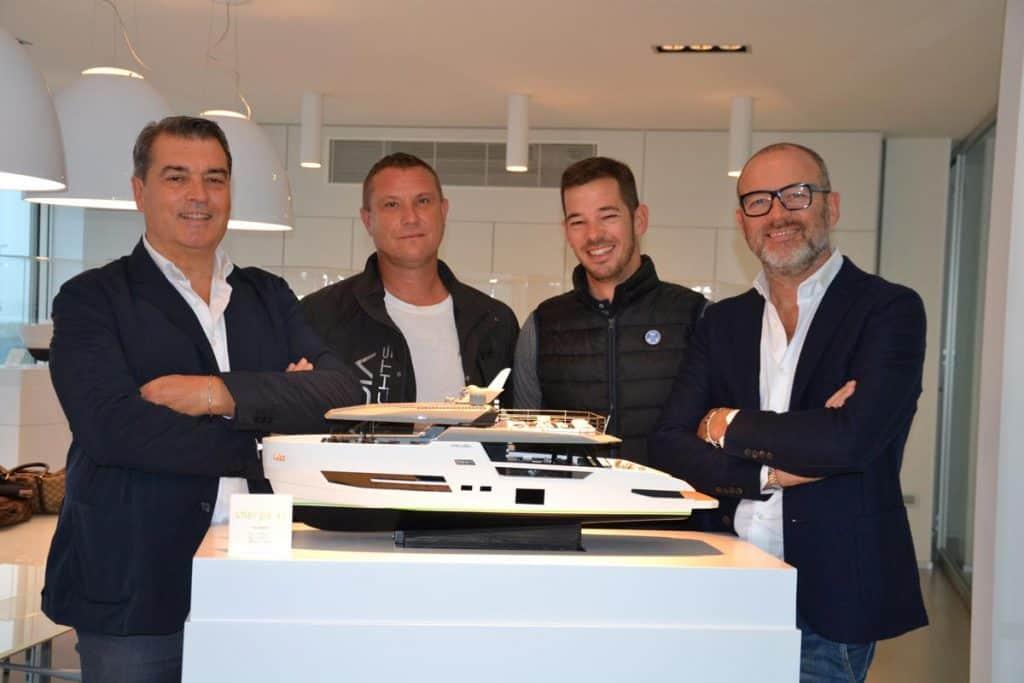 Arcadia Yachts Adriatic 00