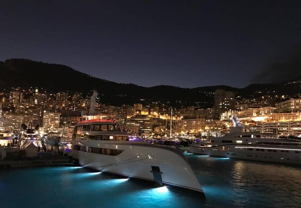 Monaco Yacht Show 02
