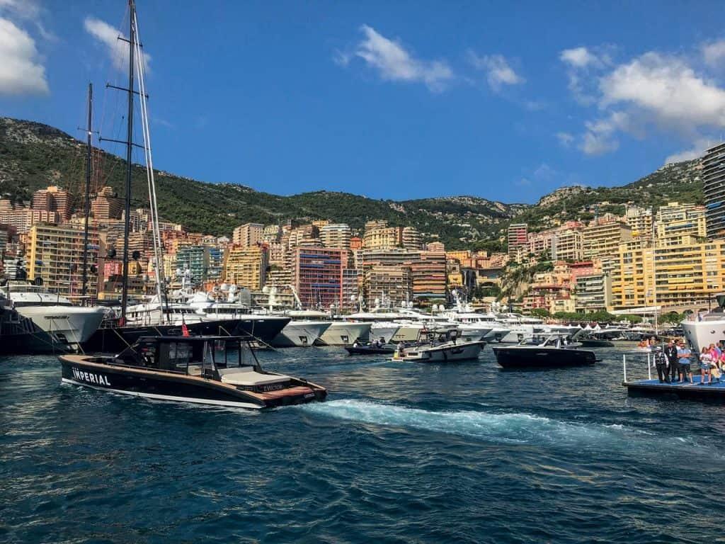 Monaco Yacht Show 05