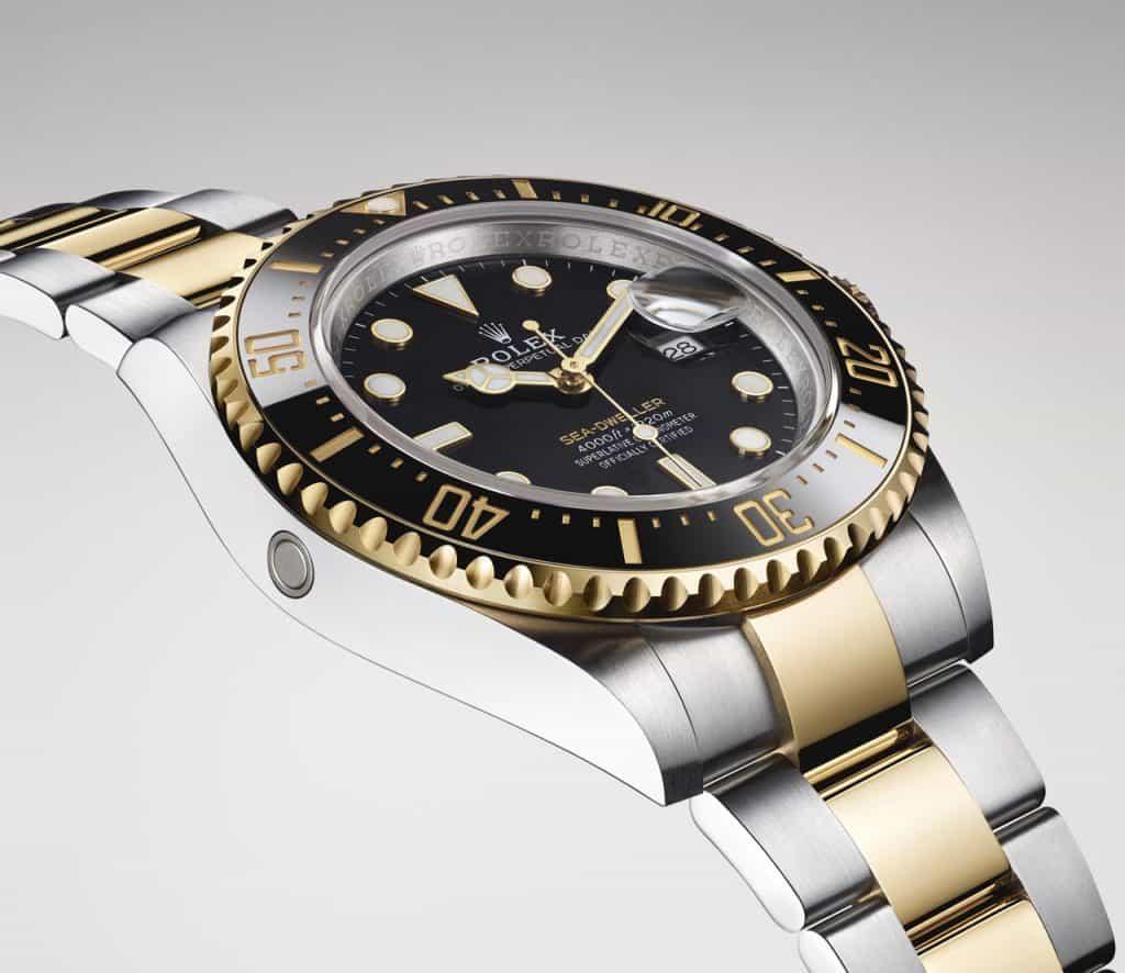 Rolex Sea Dweller 02