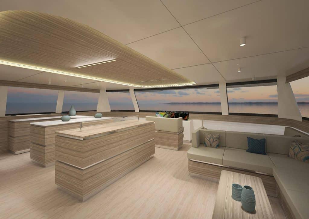 Silent Yacht 80 00