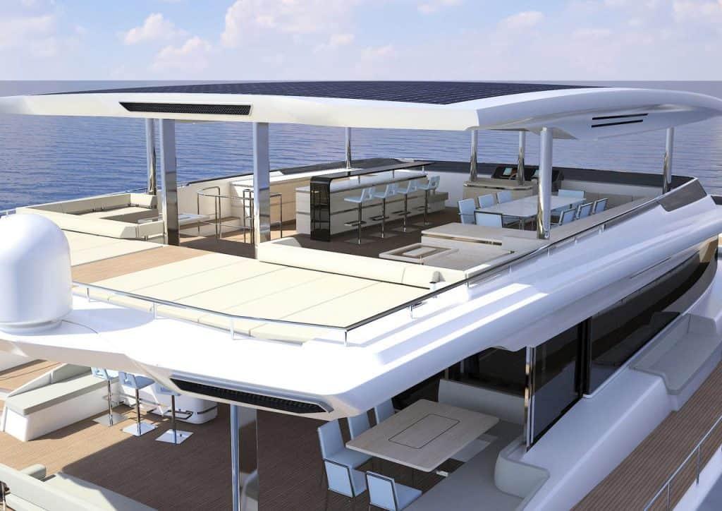 Silent Yacht 80 02