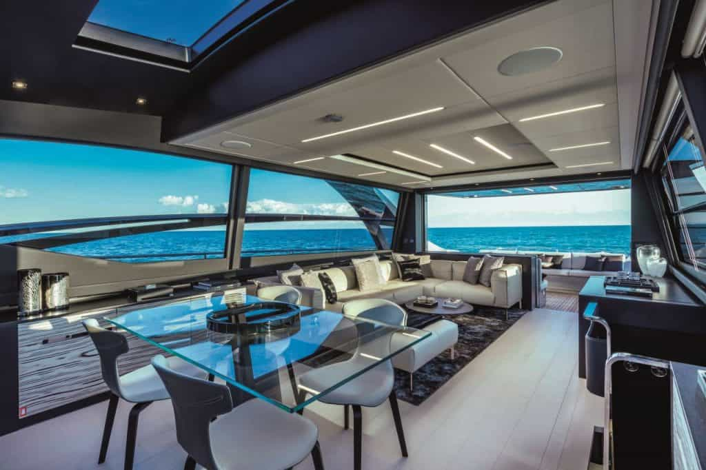 Perhing 8X main deck
