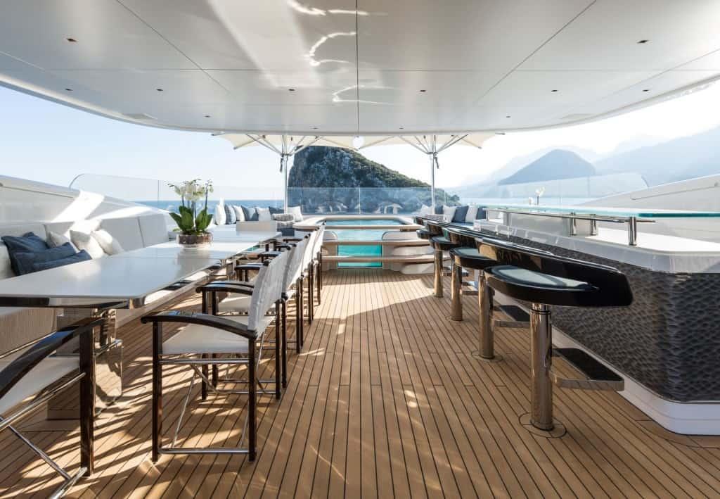 Alia Yachts Ruya 10