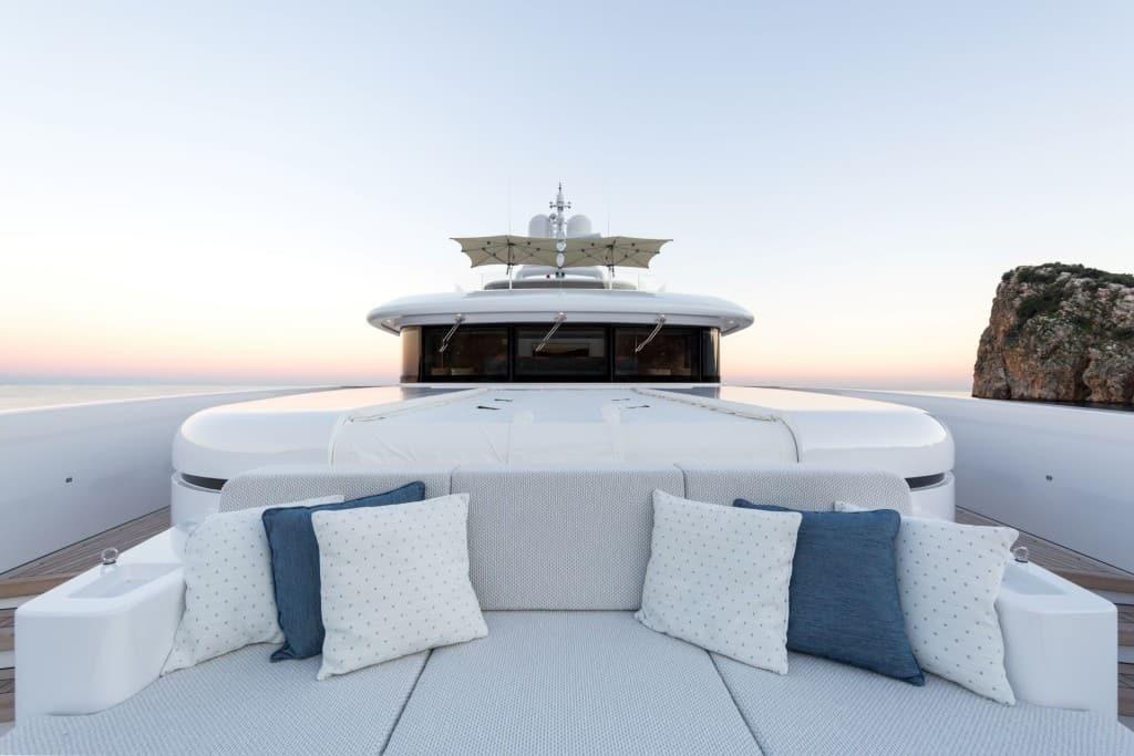 Alia Yachts Ruya 12