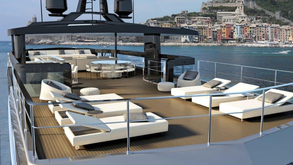 Antonini Navi UP40 Crossover Upper Deck 01