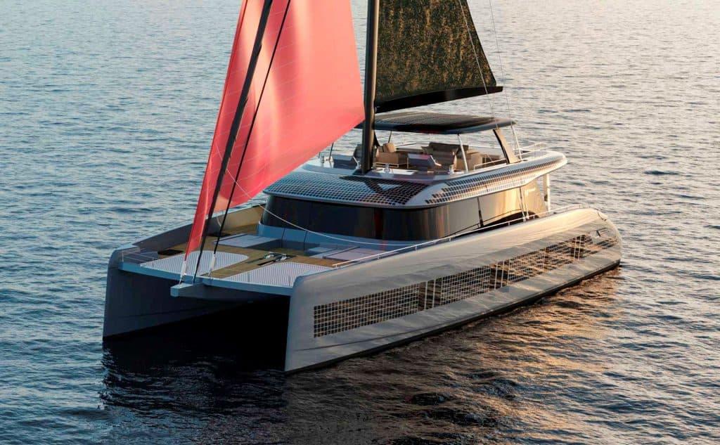 Eco Yachting Sunreef 80 Eco 01