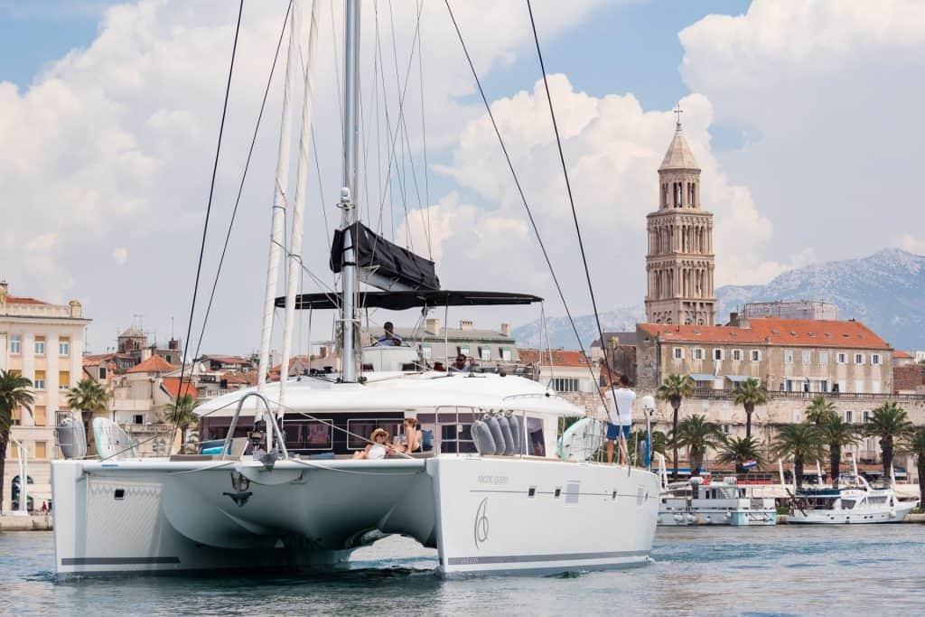 Lagoon 560 In Split 01