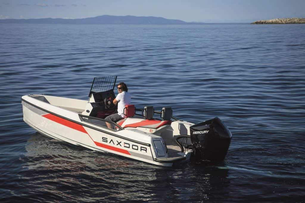 Saxdor 200 Cruising 01