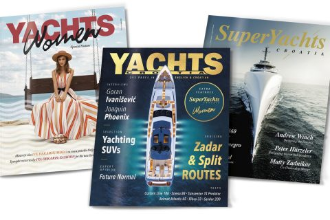 Summer Edition Yachts Croatia 01