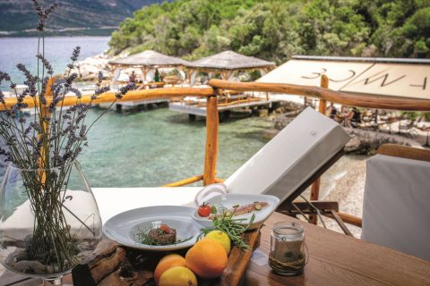 The Best Restaurants In Croatia To Visit By Boat Bowa 01