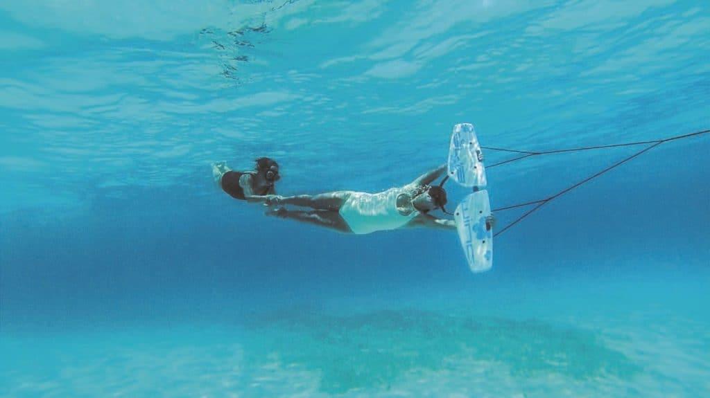 Subwing Underwater Board 01