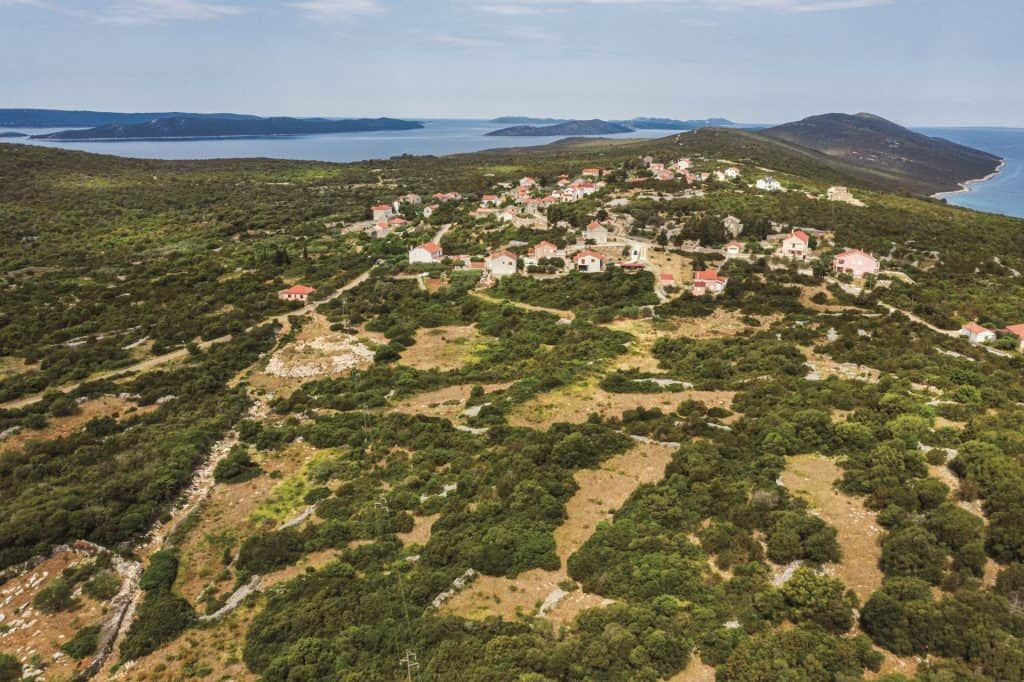 Zadar Archipelago Sestrunj 01