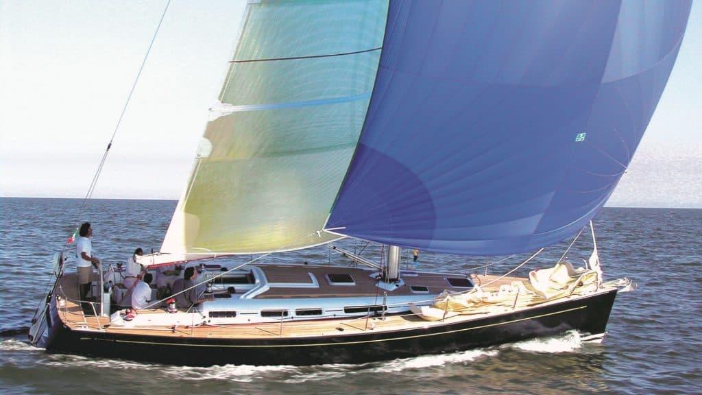 GS45 Sailing 01