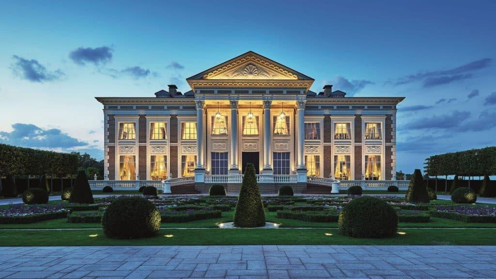 Kiev Chateau 01