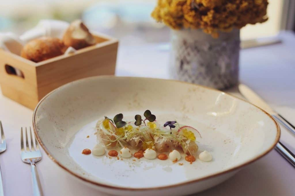 Korcula Michelin Star Restaurant 01