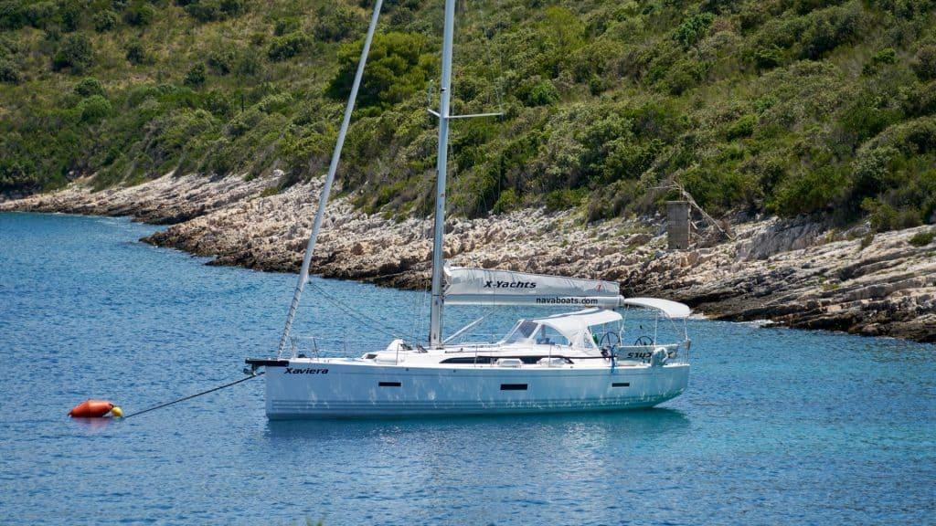 Last Minute Charter In Croatia X Yachts 01
