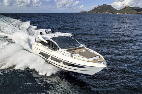 Sunseeker Predator 74 Yachts Croatia Review 01