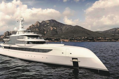 Yacht Excellence 01