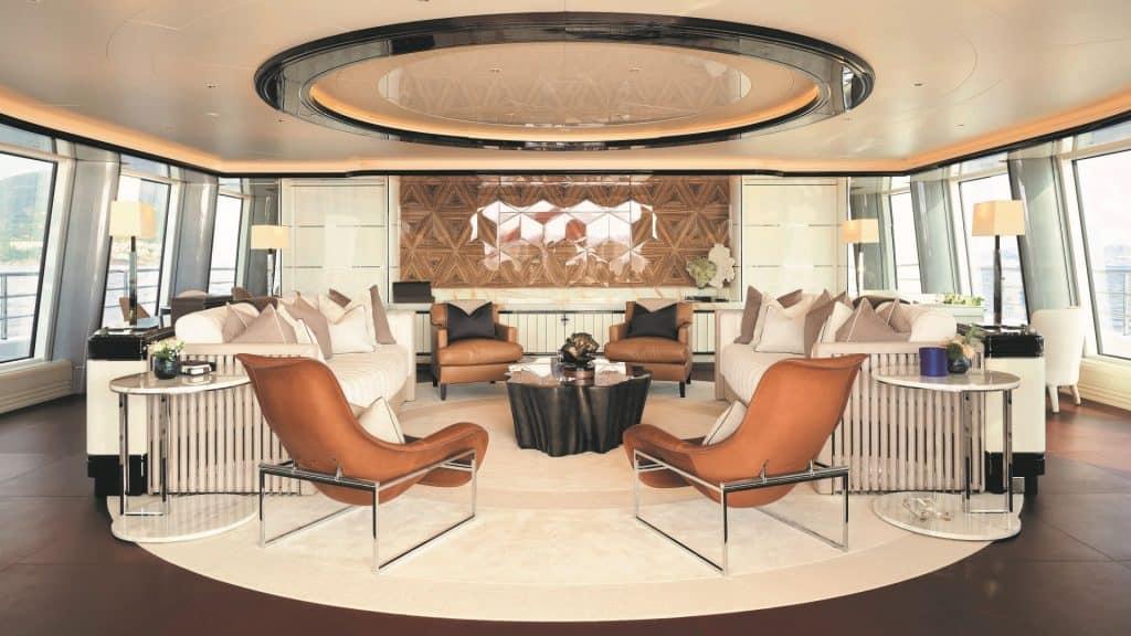 Superyacht Interior 01