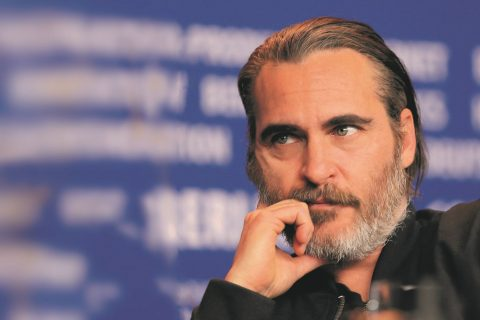 Joaquin Phoenix Portrait 01