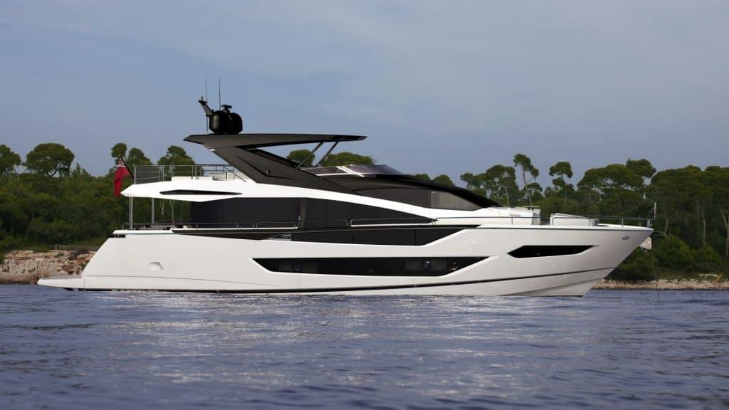 New 88 Yacht Profile 01