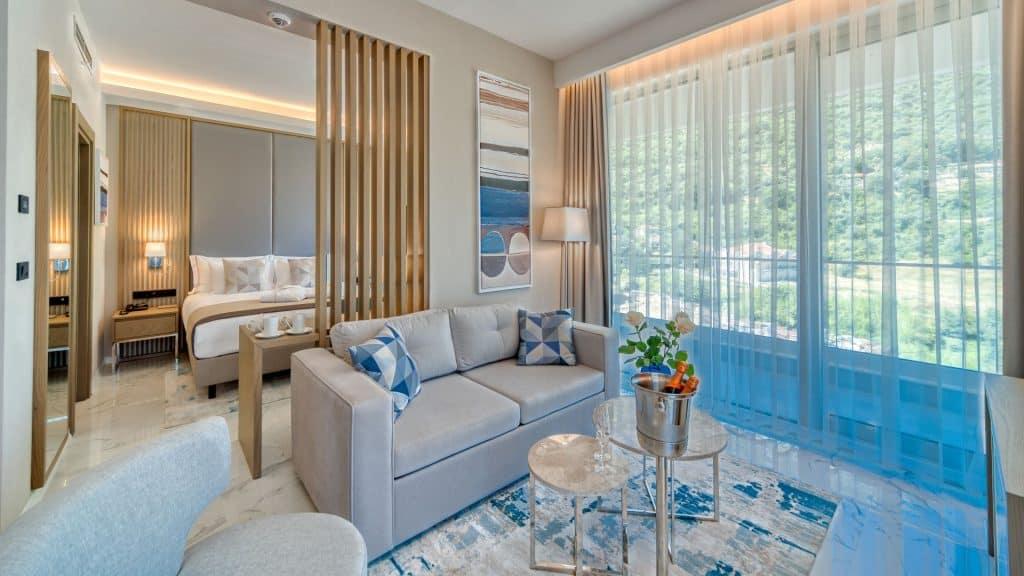 Blue Kotor Bay Hotel Room 01