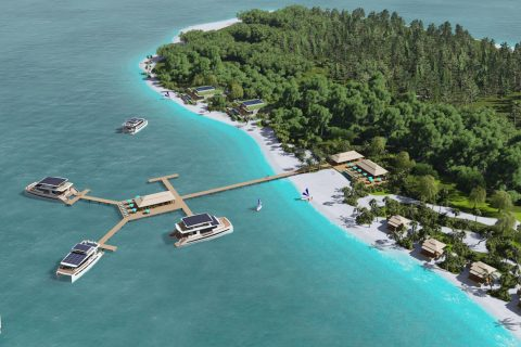 Silent Resorts Bir Eye View 01
