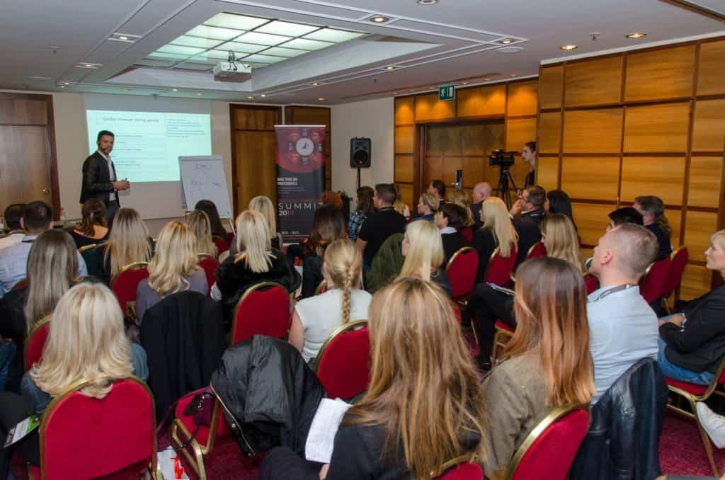 Booking Manager Summit 2020 Predavanje 01