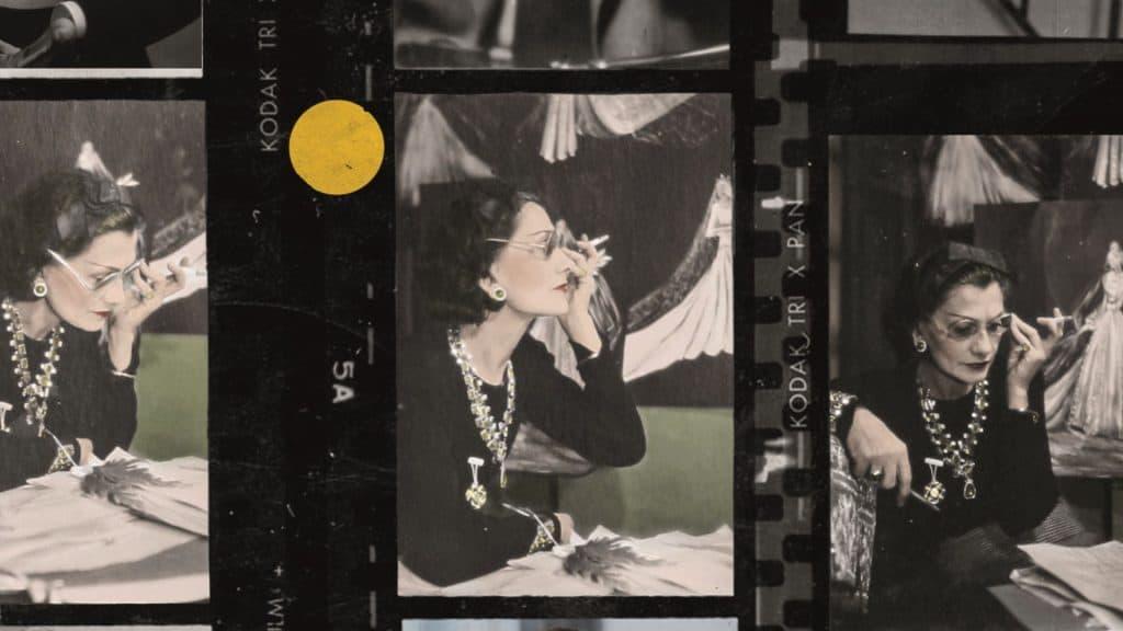 Coco Chanel Visual 01