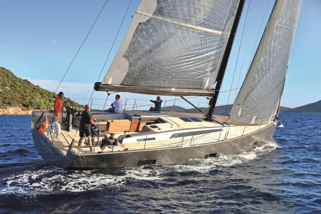Solaris 50 Jedrenje Hrvatska 01
