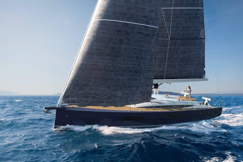 Jeanneau 60 Yacht 01