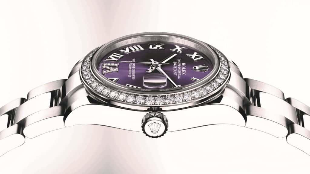 Novi Rolex Datejust 01