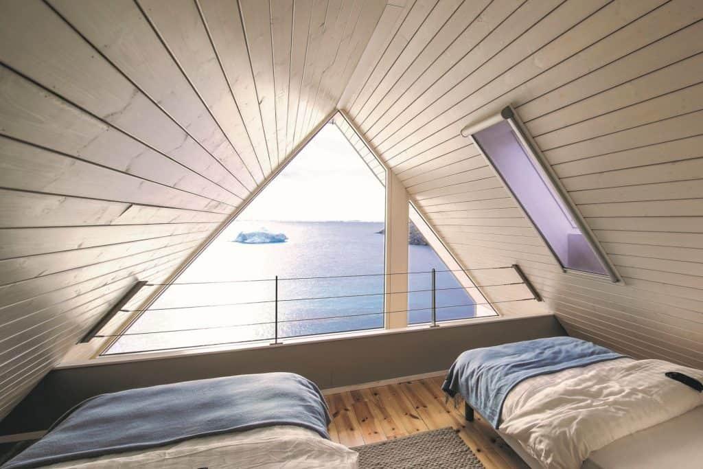Ilimanaq Lodge Greendland 01