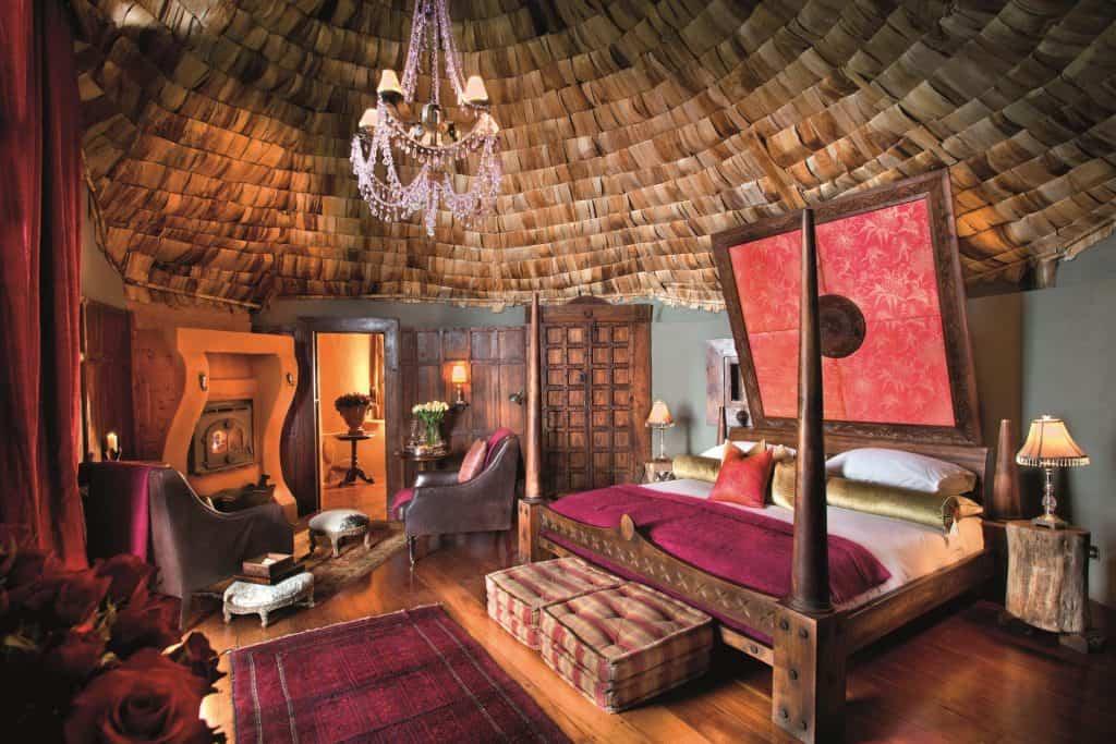 AndBeyond Ngorongoro Unutrasnjost 01