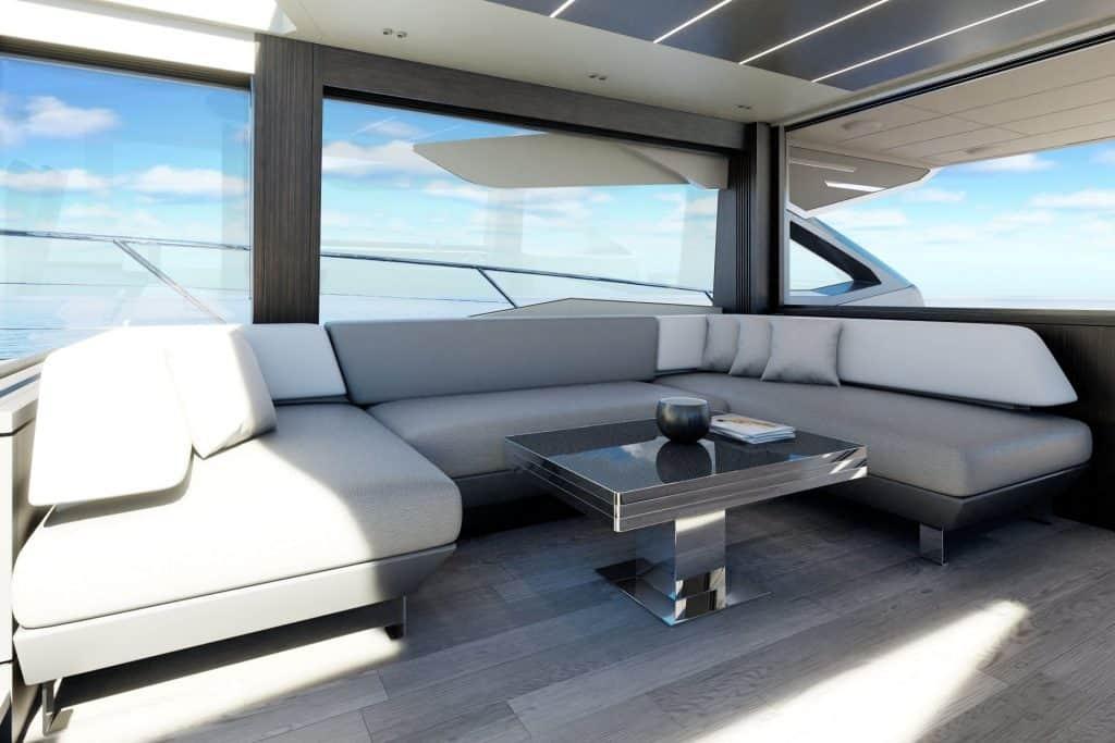 Yacht Main Deck 01
