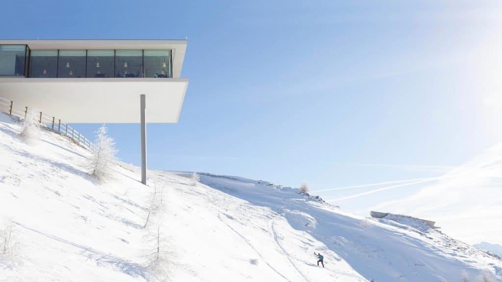Ovo je fotografija AlpiNN Restoran Kronplatz
