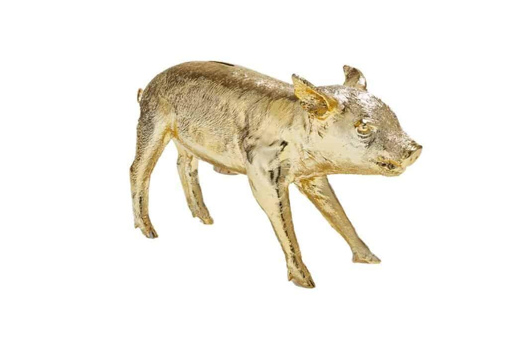 Ovo je fotografija Pig Pank Harry Allen 1875 Kn 00