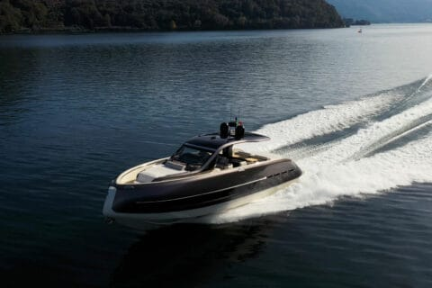 This is photo of a Invictus TT460 Runnings 06