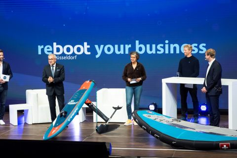 Boot Düsseldorf 2021: MEDIA CONFERENCE Digital
