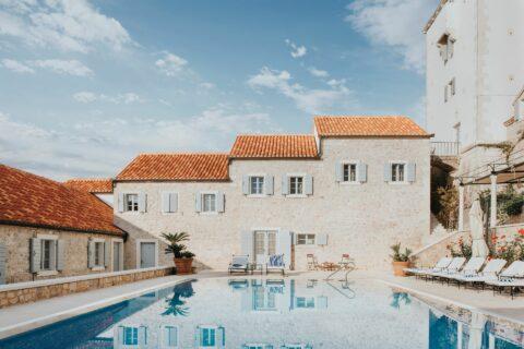 Ovo je fotografija Heritage Hotel Martinis Marchi