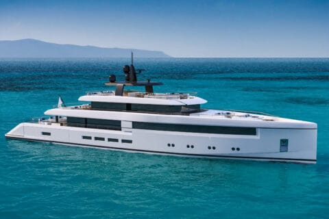 This is photo of a nauta 54m Wide