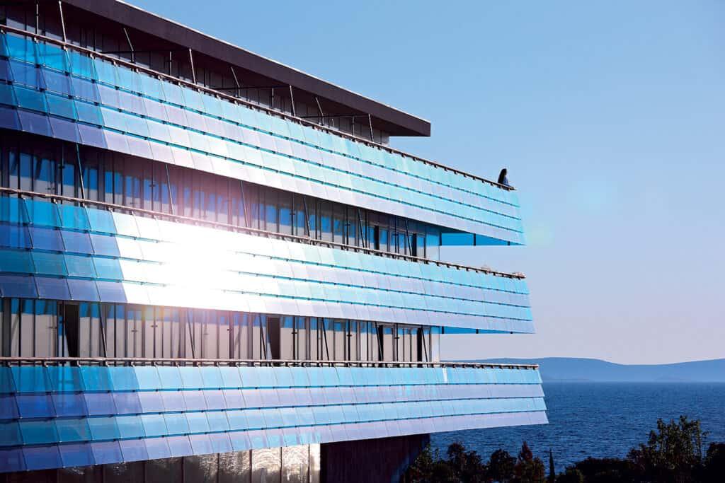 This is photo of a Falkensteiner Resort Punta Skala