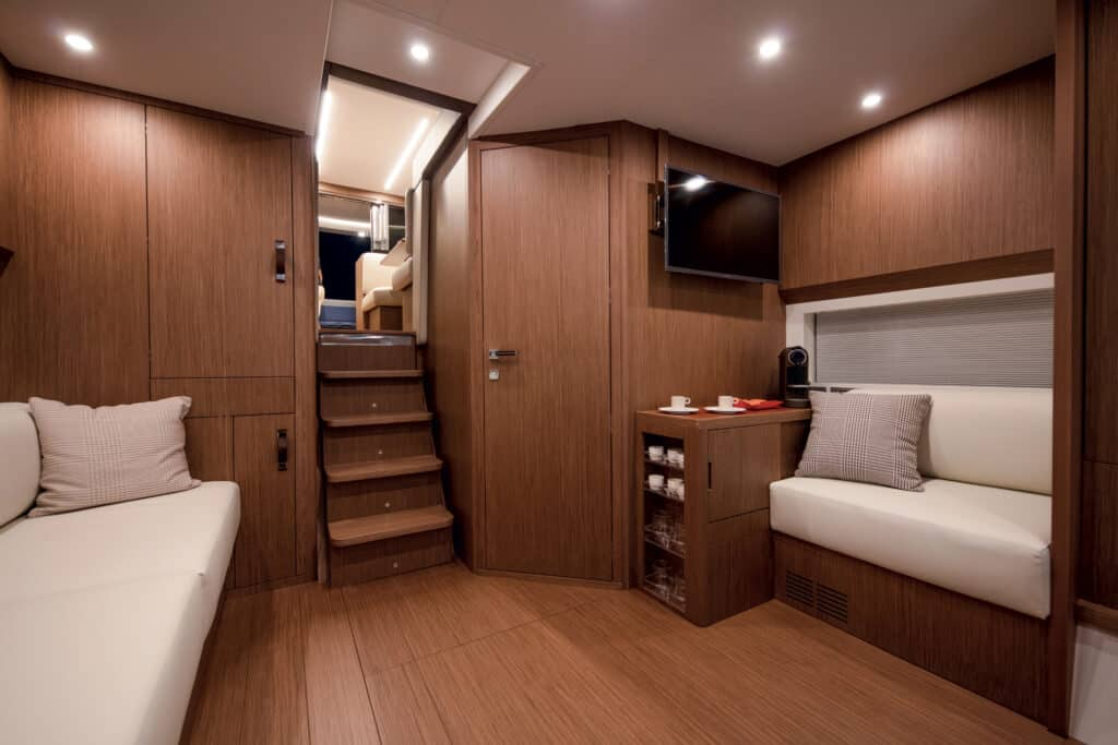 This is photo of a interior