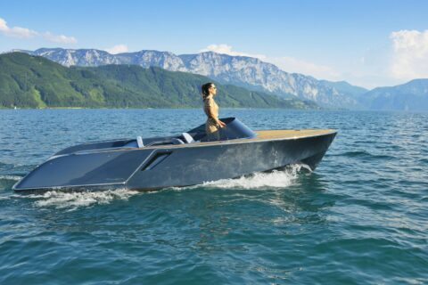 This is a photography of Fraucher 650 Alassio