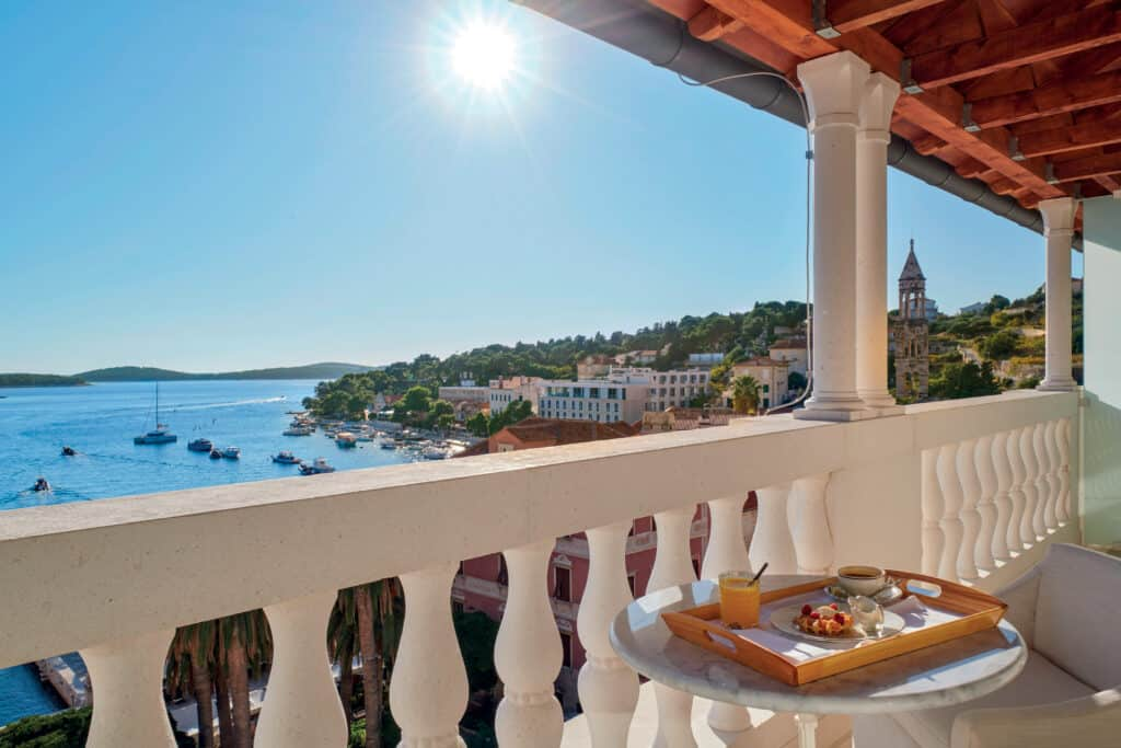 Heritage Hotels Croatia