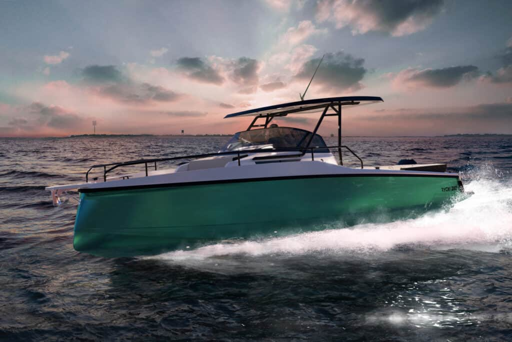 This is photo of a RYCK 280